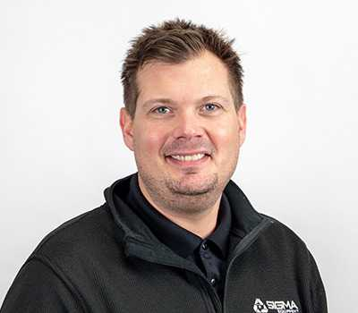 Craig Dean, Technical Sales Specialist