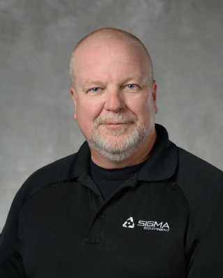 Jim Dougan, Shop Manager