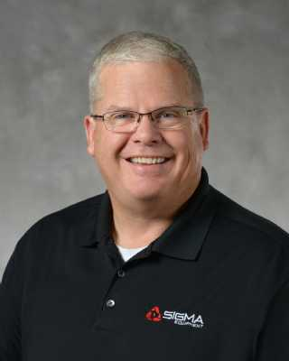 John O'Reilly, Sales Lead