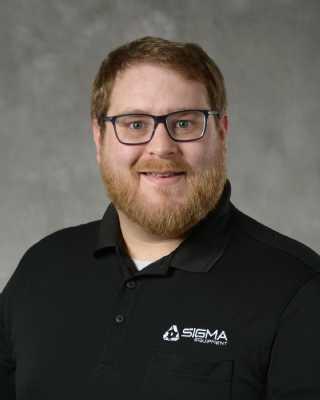 Justin Morris, Acquisitions Specialist