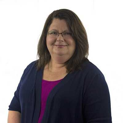 Marcie Stover, Accounting Manager