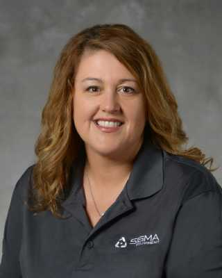 Missy Dougan, Senior Account Manager