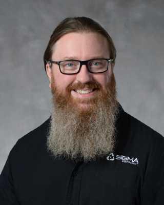 Patrick Johnson, Interim Marketing Director