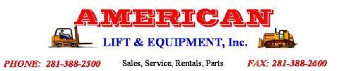 American Lift EQ. Co.