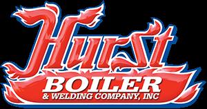 Hurst Boiler Inc