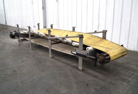 how to build a conveyor belt