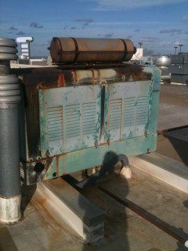 Ocan 45EM Electric Generator