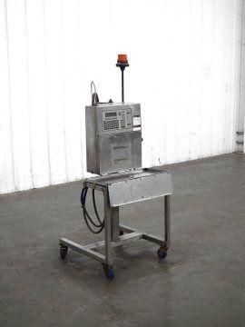 Videojet Excel 2000 Ink Jet Marking Machine