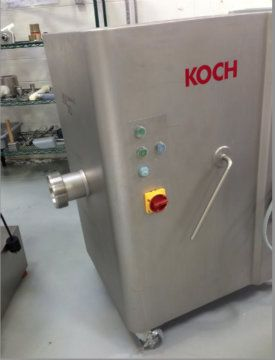 Koch Mado Mew 624 Manual Mincer Grinder