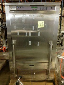 Lancer Freestanding Glassware Washer