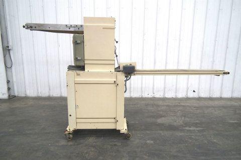Polin Breadstick Machine