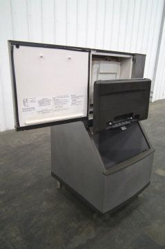 manitowoc machine model sd0452a