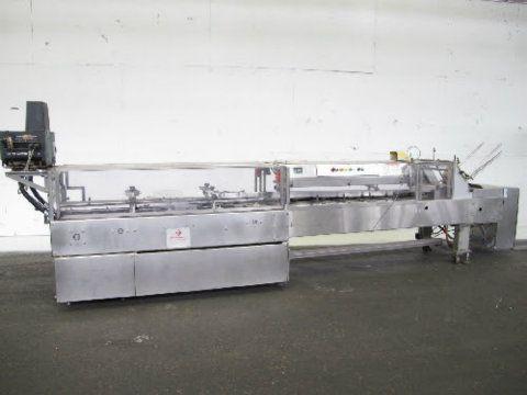 Bradman Lake SL-80 Semi-Automatic Cartoner