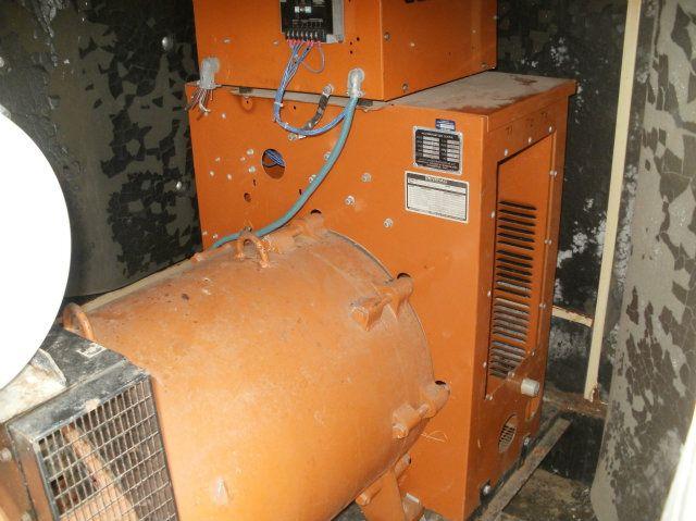 Generac 99A03791-S 300kw Generator