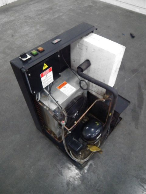 Used Ts 100 Ingersoll Rand Compressed Air Dryer