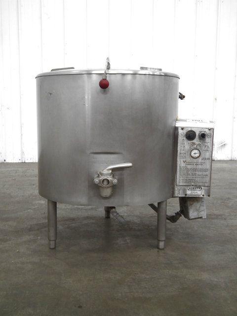 Vulcan-Hart EL-60 Kettle