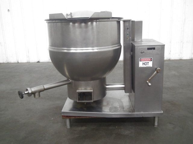 Groen DHT P-60 Jacketed Cooking Kettle