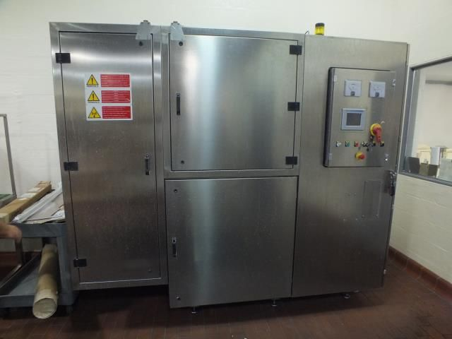 Sanovo Stainless Steel Egg Pasteurizer