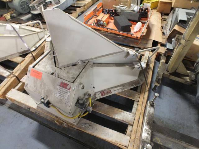 IMCS 25-6200-000 Drum Tilter