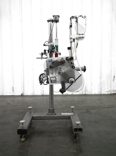 Accraply 230 Label Applicator