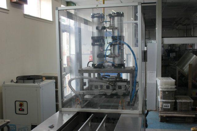 Alma TF440 Blister Pack Machine