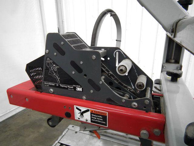on 3m Case Sealer Parts Manual