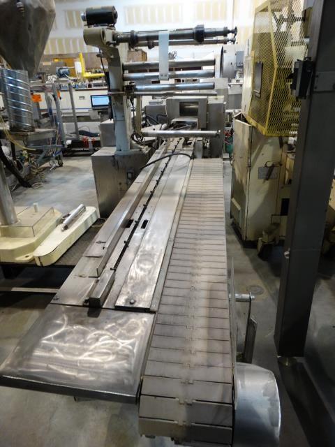 Allpac 10788 Super Seven Horizontal Flow Wrapper