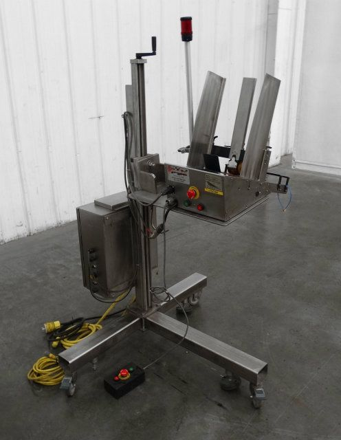 Sure-Feed SE1200 Friction Feeder