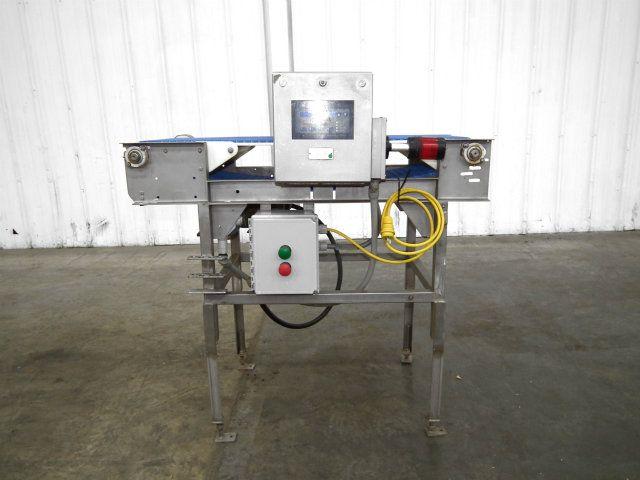 Loma Super Scan MD1585 Metal Detector 17