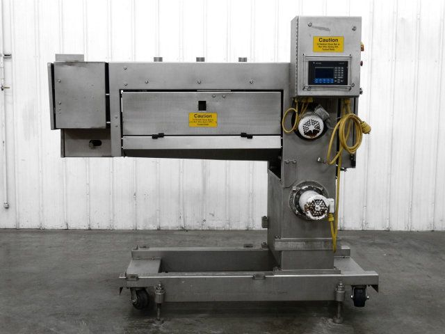 Grote SA 636-3 Slicer and Applicator