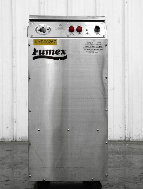 Fumex FA255 Dust Collector