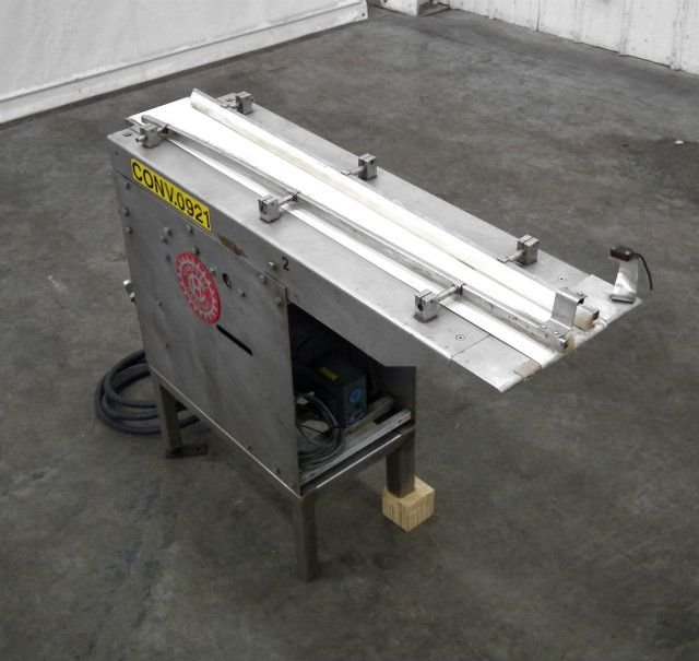conveyor belt part 5 and 6 Safety around belt conveyors cma ms01 rev 03 - october 2013 conveyor   any pulley or idler, which is 3,5 metres or more in height and therefore  beyond an  openings greater than 6 mm but less than 13 mm will admit part of  a.