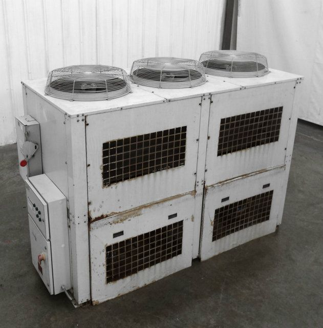 Dimplex 3000ACM Chiller Chilled Water Circulation