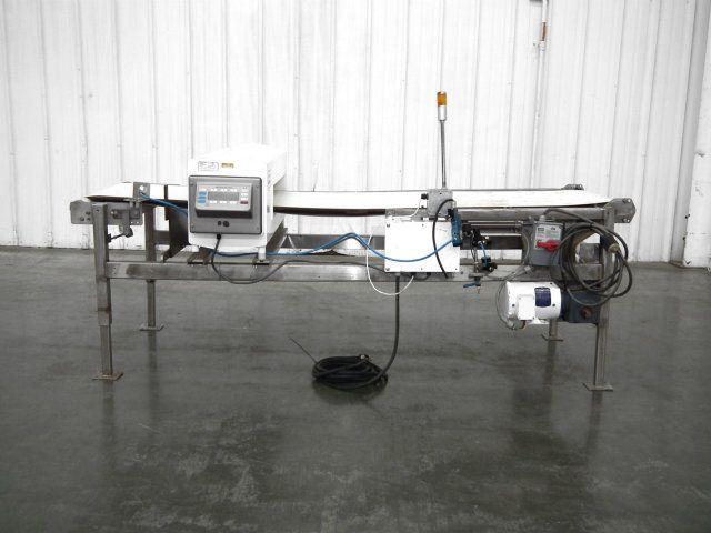 Goring Kerr DSP2 Metal Detector 26