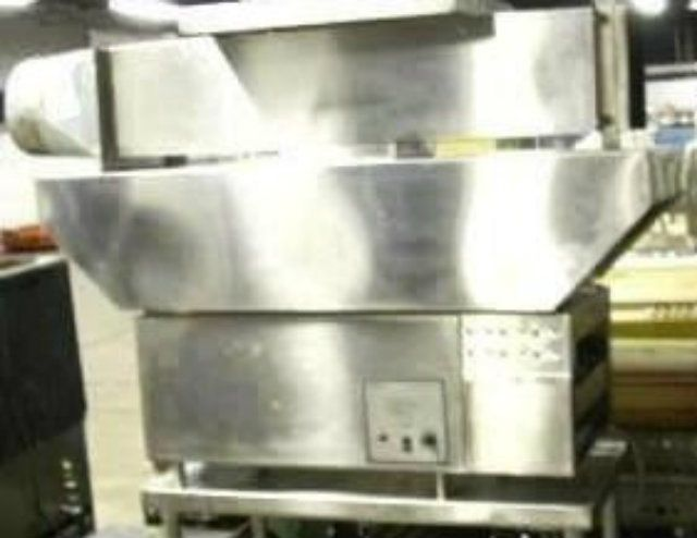Holman Electric Wire Conveyor Oven