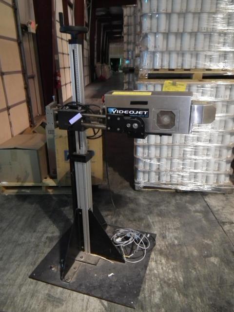VideoJet S10 Laser Coder Laser Coding System