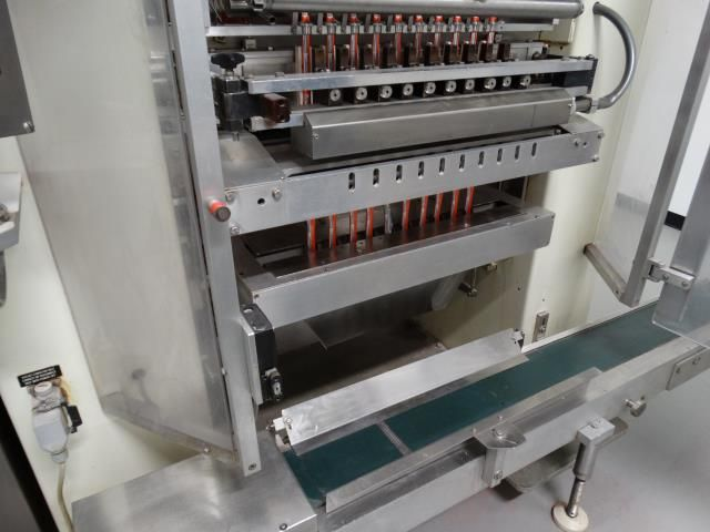 used stick pack machine