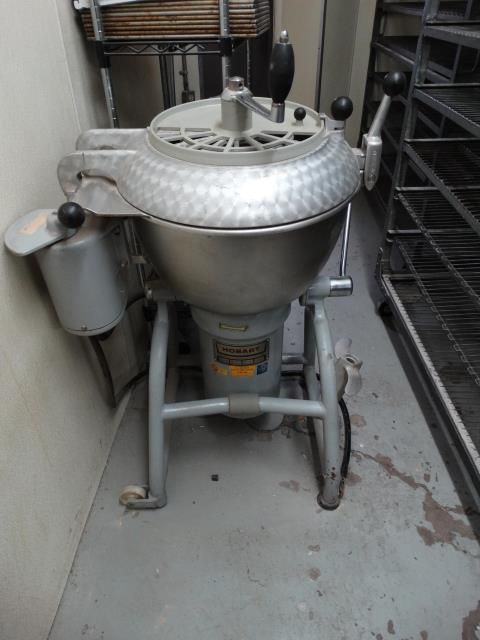 Hobart VCM 40 Food Chopper