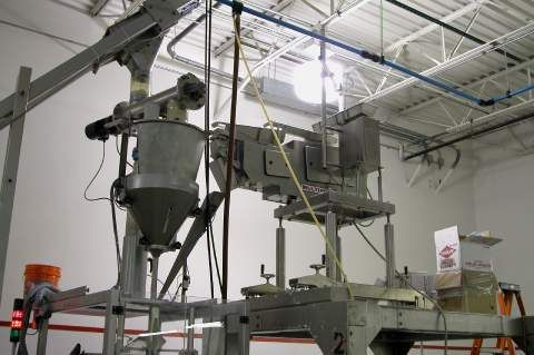 Rovema Auger Filler Model SDX-75