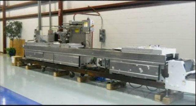 used multivac r530 thermoformer sealer rh sigmaequipment com Multivac Parts Number multivac r530 service manual
