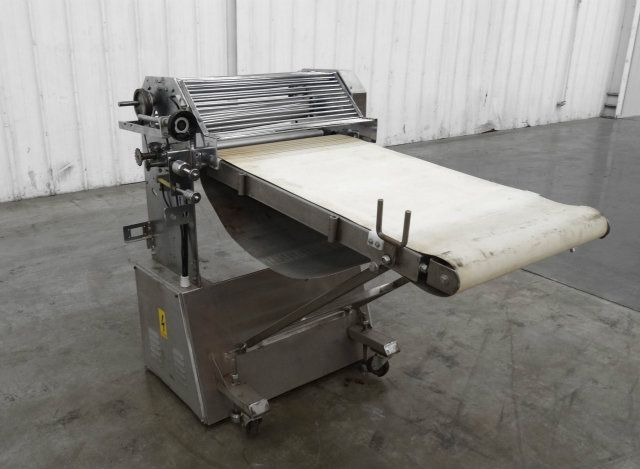 CIM International Rondo 16000B Dough Sheeter