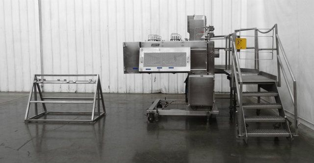 Grote Dual Horizontal Band Slicer Applicator