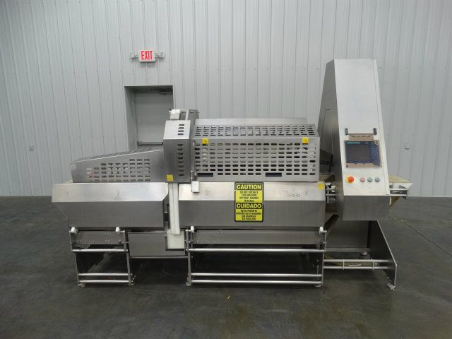 Marel M Series 3000 Meat Portioner Opticut Slicer