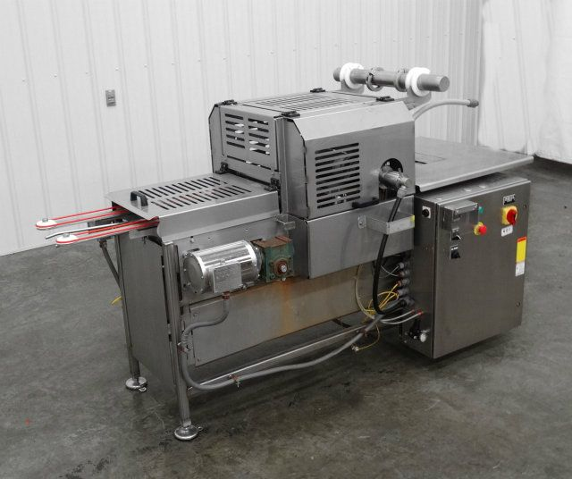 Stainless Specialties Tray Sealer