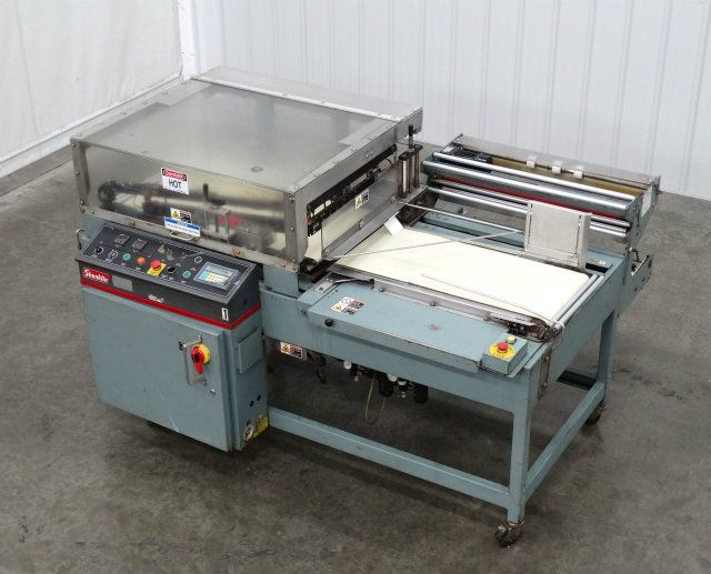 Shanklin A27A Automatic L Bar Sealer