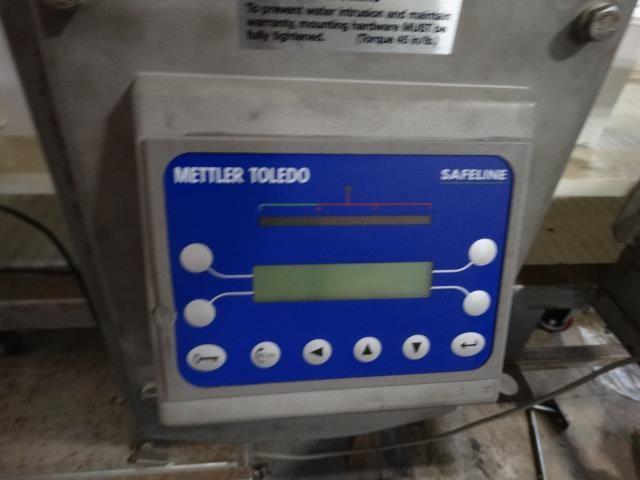 Jeep Wrangler For Sale Ontario >> Mettler Toledo Safeline Metal Detector Manual