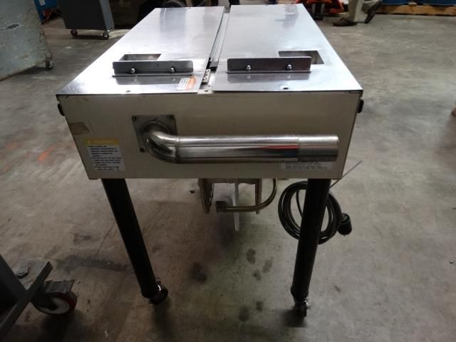 used automatic strapping machine