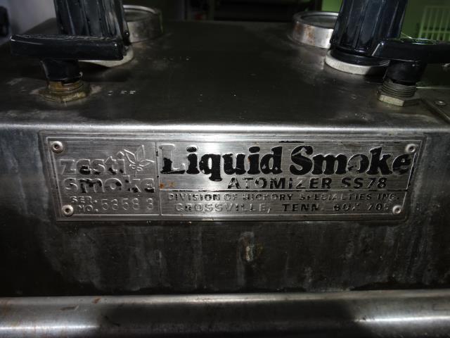 smoke test machine rental