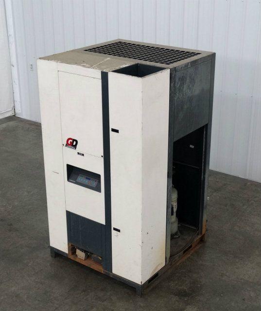 Lifespan Of Sub Zero Refrigerator: Gardner Denver