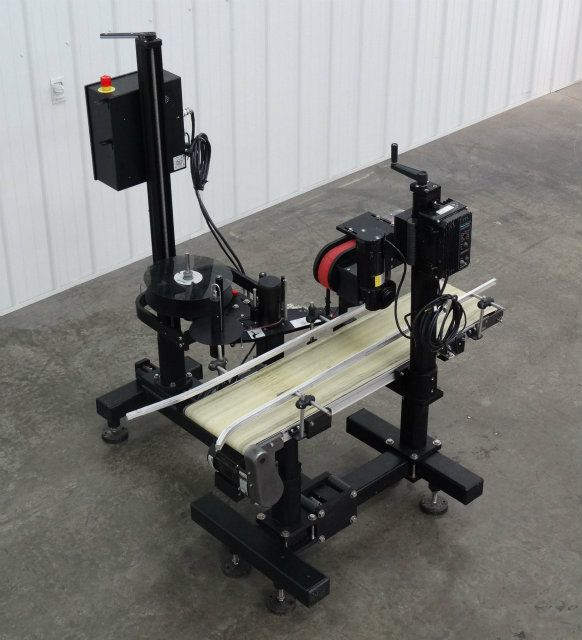 Diagraph LA 1000 Labeling Applicator